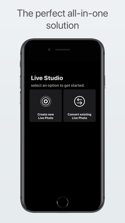 Live Studio - All-in-One