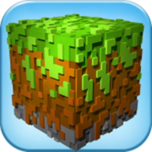RealmCraft 3D: Survive & Craft icon