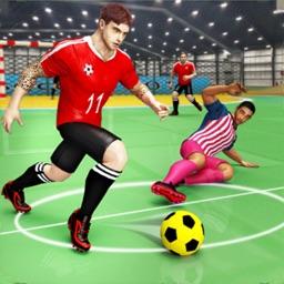 Indoor Soccer 19: Futsal Cup
