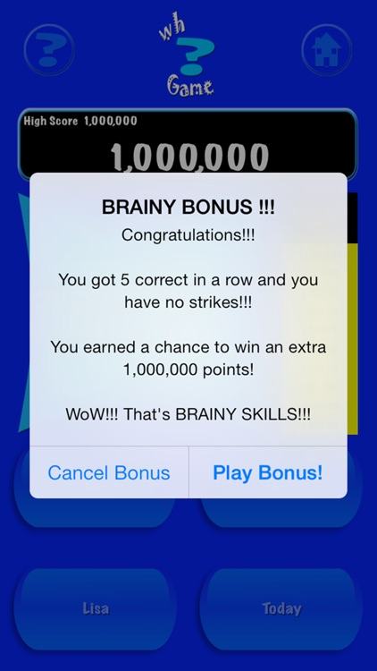 Brainy Skills WH Game screenshot-3