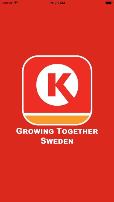 Growing together Sweden screenshot #1