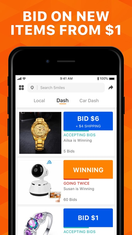 5miles: Buy and Sell Locally screenshot-7