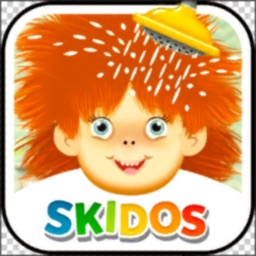 Learning Games: For Kids
