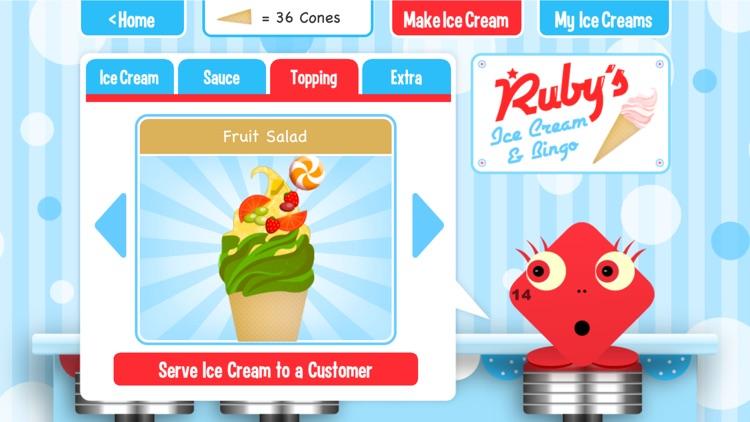 Squeebles Math Bingo screenshot-3