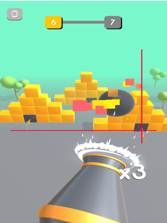 Block Kaboom screenshot 7