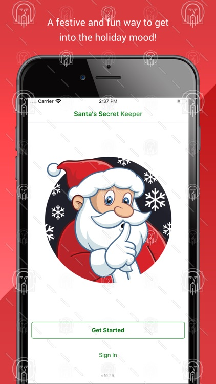 Santa's Secret Keeper screenshot-4