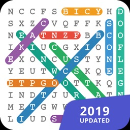 Word Search Puzzle Game RJS