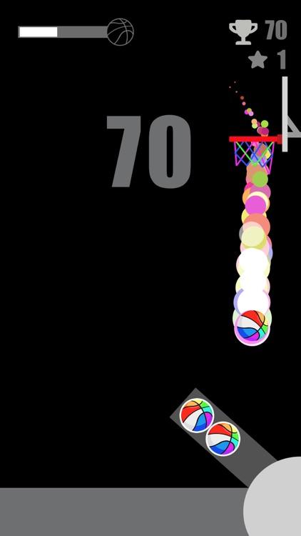 Basket Wall screenshot-3