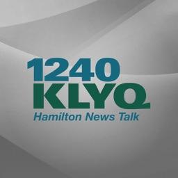 1240 KLYQ - Hamilton News Talk