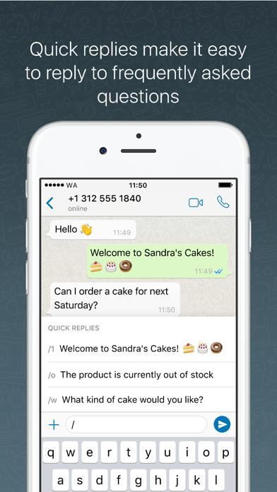 WhatsApp Business-2