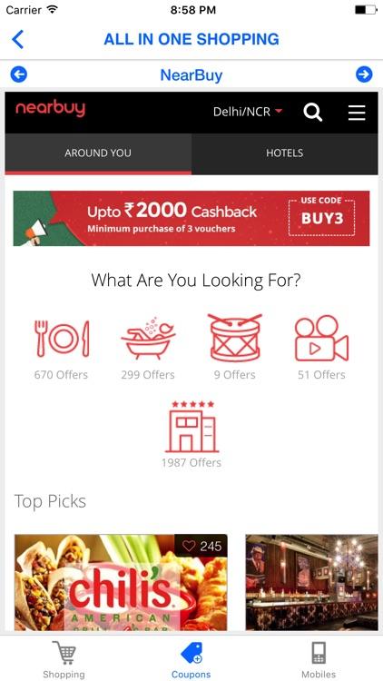 All In One Shopping screenshot-6