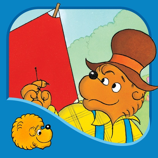 Berenstain Bears Do Their Best icon
