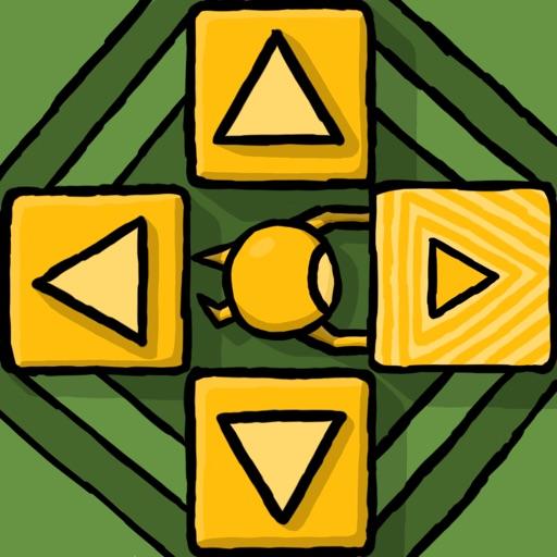One More Button icon
