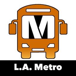 LA Metro Bus & Train