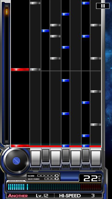 beatmania IIDX ULTIMATE MOBILE紹介画像3