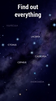 Star Walk 2 Ads+: Sky Map AR iphone images