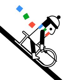 Ícone do app Line Rider