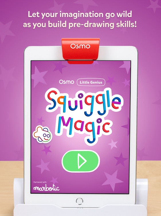 Osmo Squiggle Magic