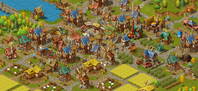 townsmen game download for java