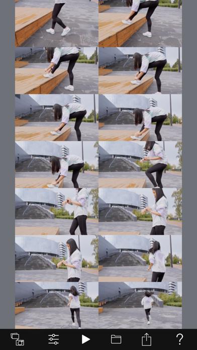 Video Summary Camera screenshot 2