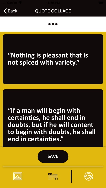 Francis Bacon Wisdom screenshot-1