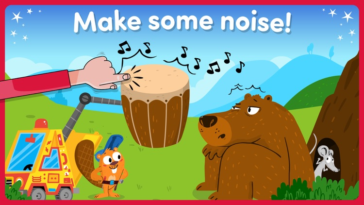 Kids games for toddlers apps screenshot-4