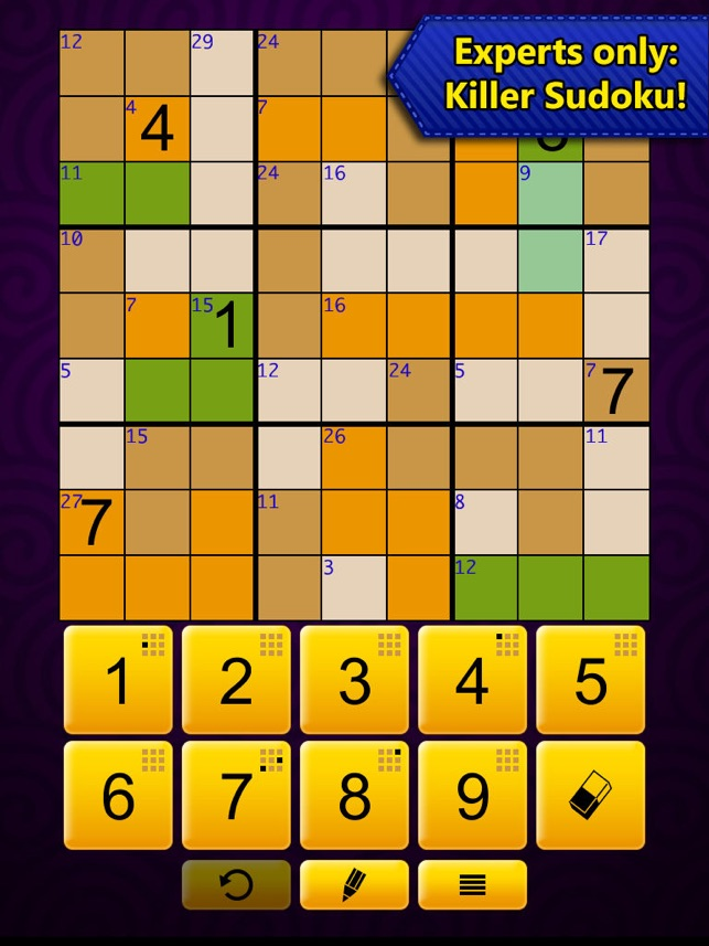 Sudoku Epic on the App Store