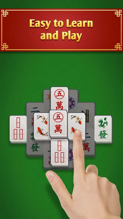 Mahjong Solitaire· screenshot-7