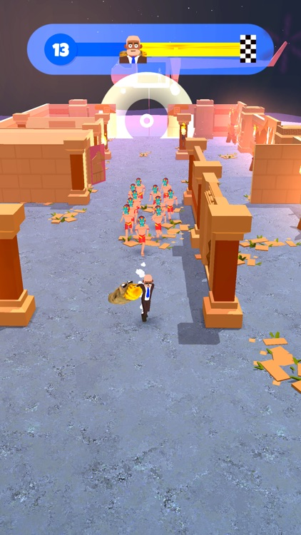 Master Thief screenshot-4