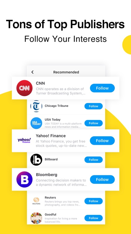 TopBuzz Video - Trending Stuff screenshot-7