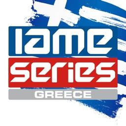 IAME Series Greece