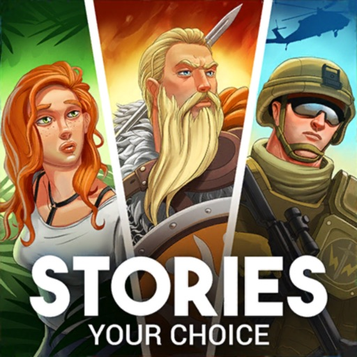 Игры - истории на любой вкус