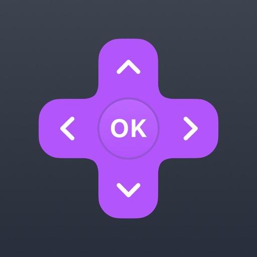 Baixar Roku TV Remote Control: RoByte para iOS