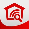 HouseCall Home WiFi Scanner iphone and android app