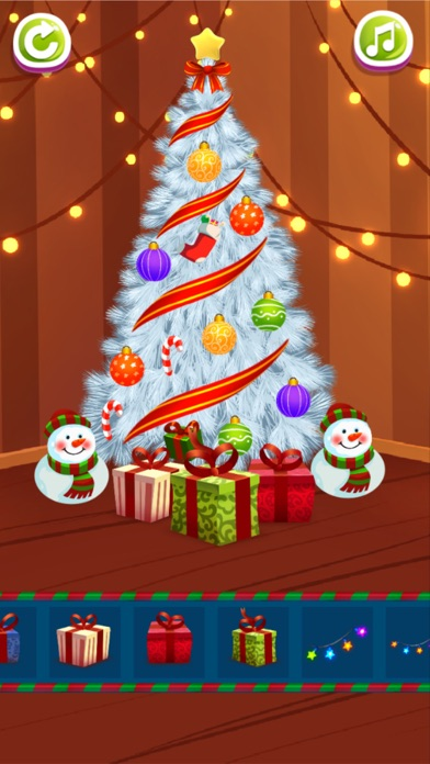 My Christmas Tree Decoration free Resources hack