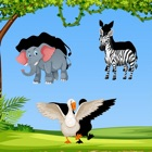 Forest Jigsaw Puzzle - Game