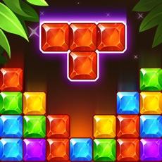 Activities of Block Puzzle Jewel!
