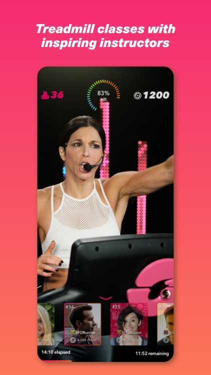 STUDIO: HiiT Treadmill Workout