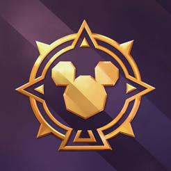 Hа iOS и Android вышла «Disney Волшебный Турнир»