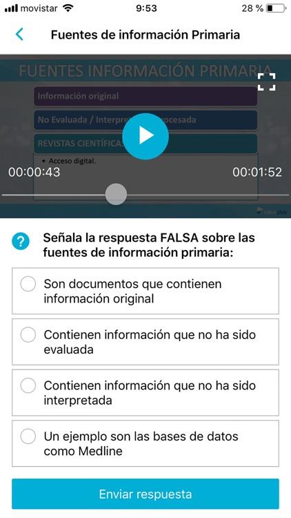 SalusOne Enfermería screenshot-8