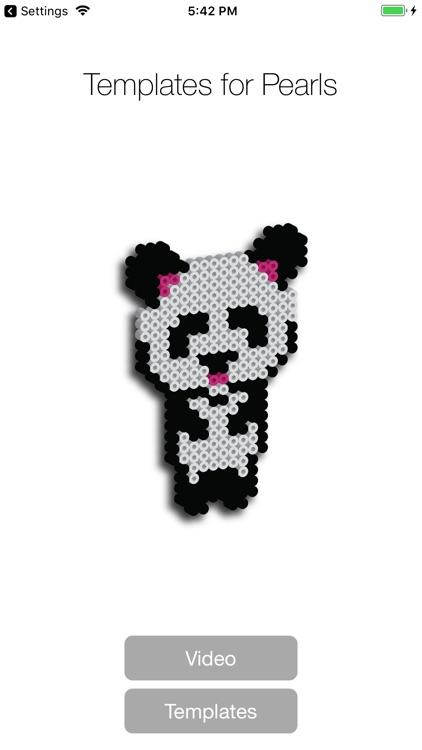 Beads - Bead patterns screenshot-0