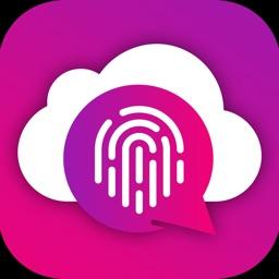 SecureLock - Backup for Social