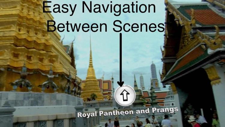 VR Wat Phra Kaew screenshot-5