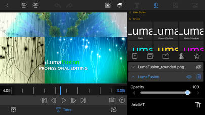 download LumaFusion for PC image 2