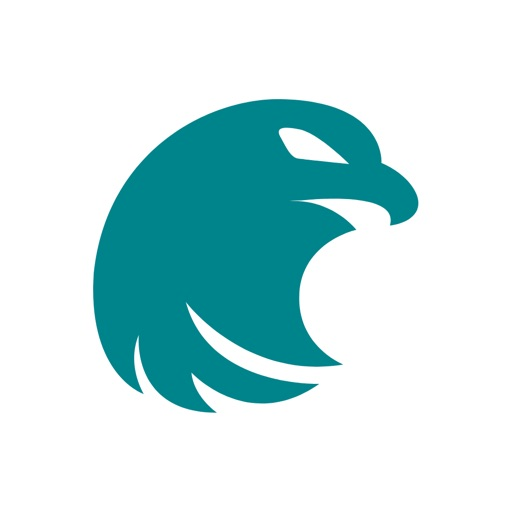 Screening Eagle Stickers