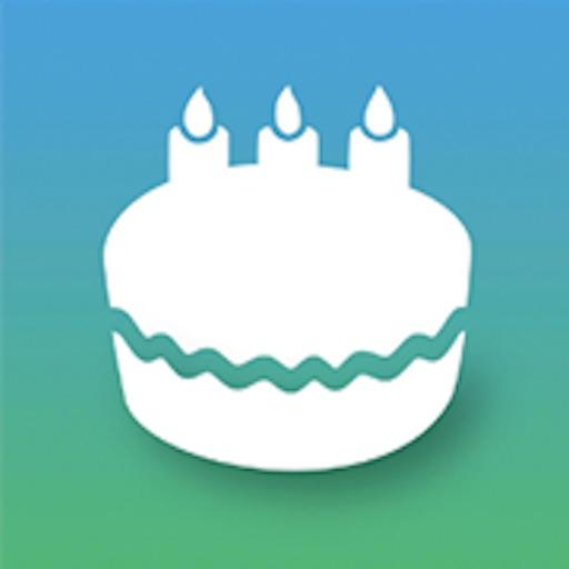 bdayfreeday-#1 birthday app!