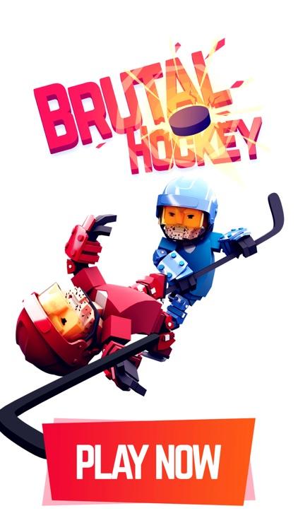 Brutal Hockey screenshot-4
