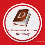 Vietnamese-German Dictionary++