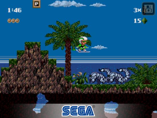 Kid Chameleon Classic screenshot 9