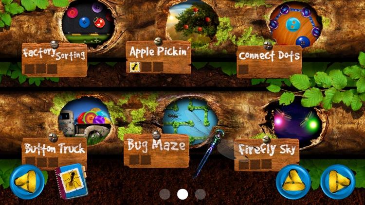 Bugs and Buttons screenshot-8